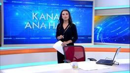 Kanal D Ana Haber Bülteni - 11.09.2016