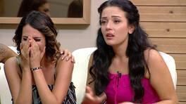 Gelinler evinde gözyaşları sel oldu!