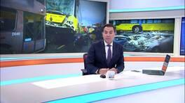 Kanal D Ana Haber Bülteni - 23.09.2016
