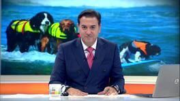 Kanal D Ana Haber Bülteni - 26.09.2016