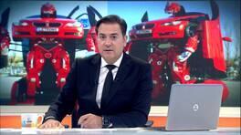 Kanal D Ana Haber Bülteni - 27.09.2016