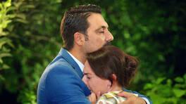 Nilgün teselliyi Kemal'in kollarında buldu!