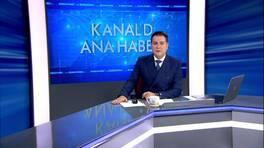 Kanal D Ana Haber Bülteni - 10.10.2016