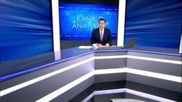 Kanal D Ana Haber Bülteni - 11.10.2016