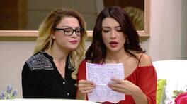 Mehtap ve Aycan, Gamze'nin gizli notlarını ifşa etti!