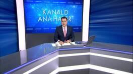 Kanal D Ana Haber Bülteni - 14.10.2016