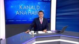 Kanal D Ana Haber Bülteni - 17.10.2016