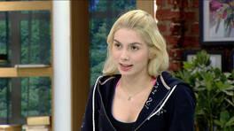 Aleyna Tilki eleştirilere cevap verdi!