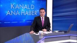 Kanal D Ana Haber Bülteni - 18.10.2016