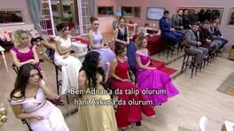 Kısmetse Olur Haftanın Finali Fragmanı - 23.10.2016