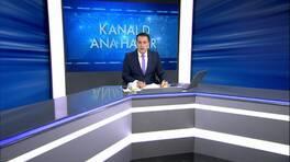 Kanal D Ana Haber Bülteni - 20.10.2016