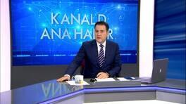 Kanal D Ana Haber Bülteni - 21.10.2016