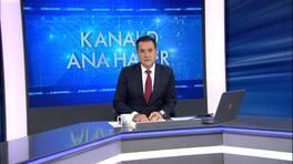 Kanal D Ana Haber Bülteni - 24.10.2016