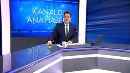 Kanal D Ana Haber Bülteni - 26.10.2016