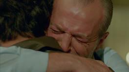 Poyraz ve Bahri'nin karşılaşma anı gözyaşlarına boğdu!