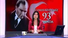 Kanal D Ana Haber Bülteni - 29.10.2016
