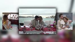 Gökhan ve Rabia aşkından en özel fotoğraflar!
