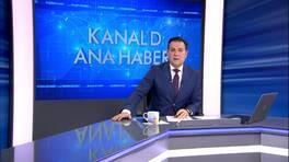 Kanal D Ana Haber Bülteni - 31.10.2016