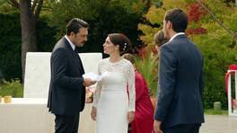 Evlilik sözleşmesi her şeyi bitirdi!