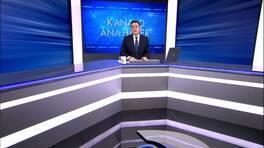 Kanal D Ana Haber Bülteni - 01.11.2016