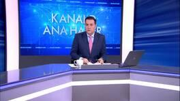 Kanal D Ana Haber Bülteni - 03.11.2016