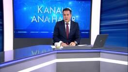 Kanal D Ana Haber Bülteni - 04.11.2016
