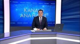 Kanal D Ana Haber Bülteni - 08.11.2016