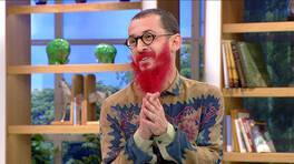 Tanju Babacan'dan Alzheimer'a kırmızı sakal çözümü!