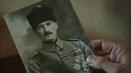 Vatanım Sensin - Mustafa Kemal sahnesi