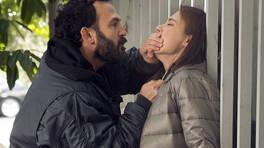 Hüsnü'nün kızı Zeliş'e büyük tehdit!