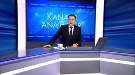 Kanal D Ana Haber Bülteni - 11.11.2016