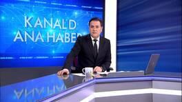 Kanal D Ana Haber Bülteni - 15.11.2016