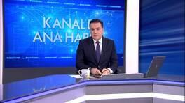 Kanal D Ana Haber Bülteni - 16.11.2016