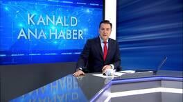 Kanal D Ana Haber Bülteni - 17.11.2016