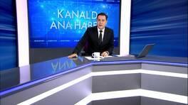 Kanal D Ana Haber Bülteni - 18.11.2016