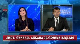 Kanal D Ana Haber Bülteni - 20.11.2016