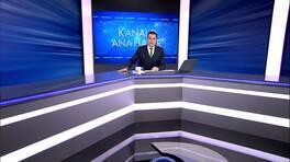 Kanal D Ana Haber Bülteni - 23.11.2016