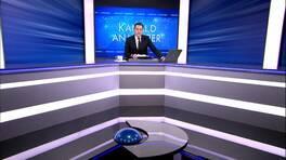 Kanal D Ana Haber Bülteni - 24.11.2016