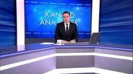 Kanal D Ana Haber Bülteni - 25.11.2016