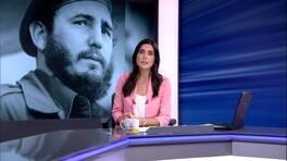 Kanal D Ana Haber Bülteni - 26.11.2016