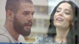Hazal ve Boğaçhan'ın muhteşem düeti!