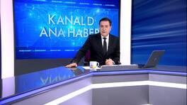 Kanal D Ana Haber Bülteni - 28.11.2016