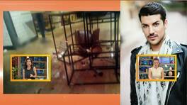 Kerimcan Durmaz saldırı anını Renkli Sayfalar'a anlattı!