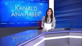 Kanal D Ana Haber Bülteni - 03.12.2016
