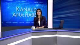 Kanal D Ana Haber Bülteni - 04.12.2016