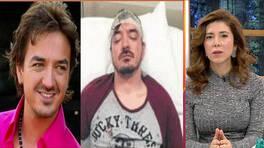 Bıçaklanan Orhan Ölmez'in sağlık durumundan son bilgiler!