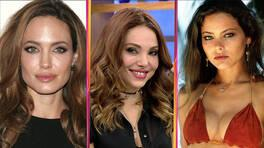 Fulin, Angelina Jolie'ye mi, Ornella Muti'ye mi daha çok benziyor?