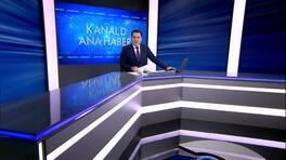 Kanal D Ana Haber Bülteni - 05.12.2016