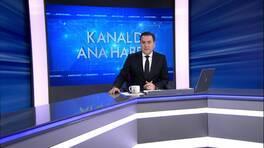 Kanal D Ana Haber Bülteni - 06.12.2016