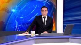 Kanal D Ana Haber Bülteni - 07.12.2016
